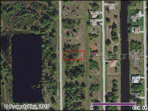 263 Rotonda Boulevard S, Rotonda West, FL 33947 (MLS #D6108462) :: Team Borham at Keller Williams Realty
