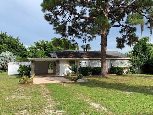 1493 New Point Comfort Road, Englewood, FL 34223 (MLS #D6108557) :: Gate Arty & the Group - Keller Williams Realty Smart
