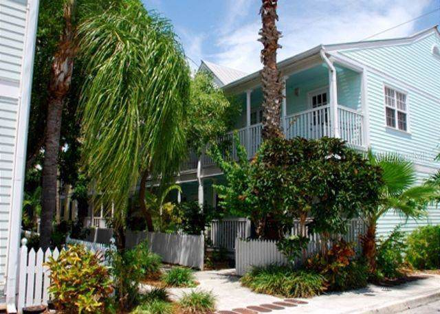 620 Thomas Street #199, Key West, FL 33040 (MLS #D6108566) :: Gate Arty & the Group - Keller Williams Realty Smart