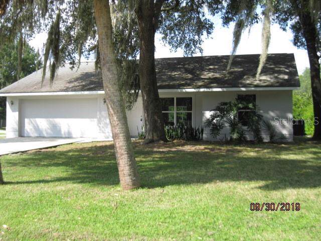 Address Not Published, North Port, FL 34287 (MLS #D6108806) :: Lockhart & Walseth Team, Realtors