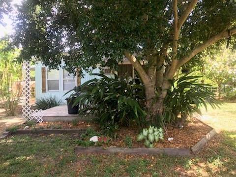 2420 Sunshine Boulevard, Punta Gorda, FL 33950 (MLS #D6108860) :: Lockhart & Walseth Team, Realtors