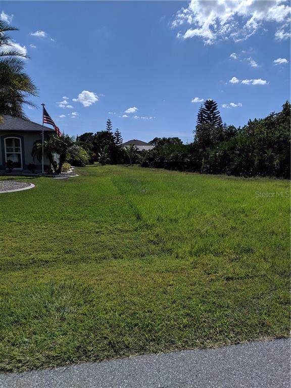 217 Albatross Road, Rotonda West, FL 33947 (MLS #D6108892) :: Cartwright Realty