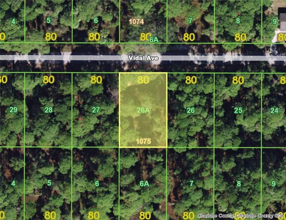 17383 Vidal (Lot 26A) Avenue - Photo 1