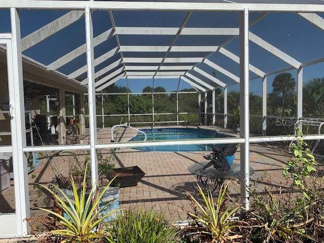 7092 Landrum Court, Port Charlotte, FL 33981 (MLS #D6108947) :: Prestige Home Realty