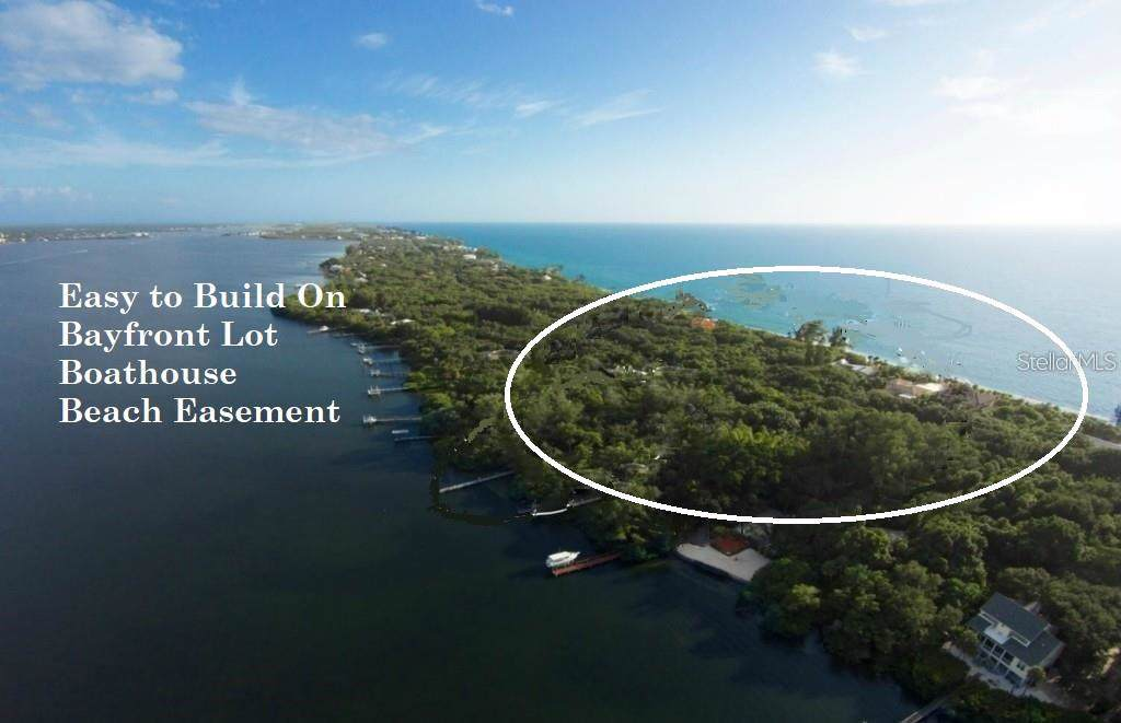 6385 Manasota Key Road - Photo 1
