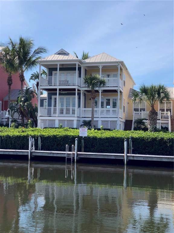 11780 Anglers Club Drive #107, Placida, FL 33946 (MLS #D6108962) :: Team Borham at Keller Williams Realty
