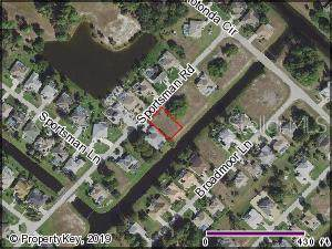 251 Sportsman Road, Rotonda West, FL 33947 (MLS #D6109072) :: The BRC Group, LLC