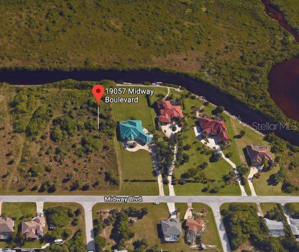 19057 Midway Boulevard, Port Charlotte, FL 33948 (MLS #D6109299) :: GO Realty