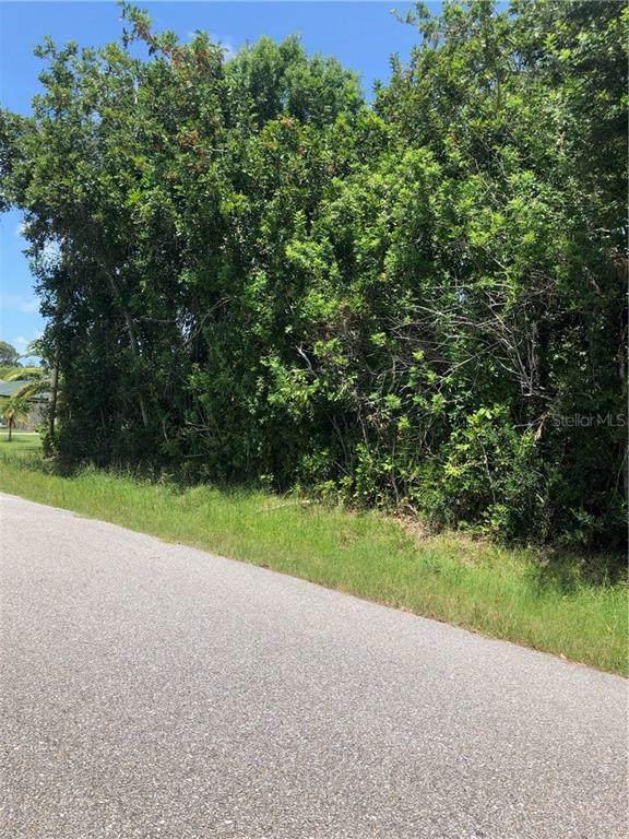 30 Lark Drive, Placida, FL 33946 (MLS #D6109344) :: The Duncan Duo Team