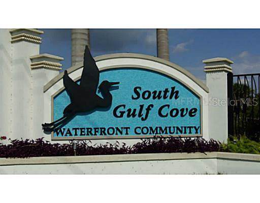 9483 Hallendale Drive, Port Charlotte, FL 33981 (MLS #D6109596) :: Premium Properties Real Estate Services