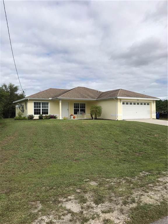 2700 2ND Street SW, Lehigh Acres, FL 33976 (MLS #D6109598) :: 54 Realty