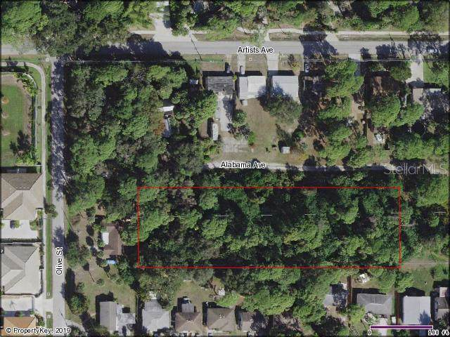 Alabama Avenue, Englewood, FL 34223 (MLS #D6109622) :: EXIT King Realty