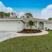 15539 Aron Circle, Port Charlotte, FL 33981 (MLS #D6109708) :: Team Bohannon Keller Williams, Tampa Properties