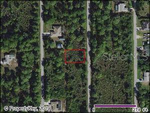 3477 Lindgren Street, Port Charlotte, FL 33981 (MLS #D6109759) :: The BRC Group, LLC