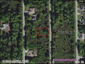 3485 Lindgren Street, Port Charlotte, FL 33981 (MLS #D6109761) :: The BRC Group, LLC