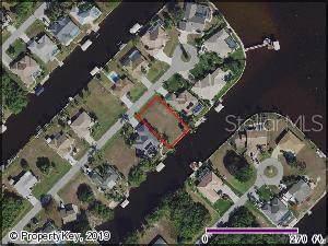 2492 Dixon Terrace, Port Charlotte, FL 33981 (MLS #D6109762) :: The BRC Group, LLC