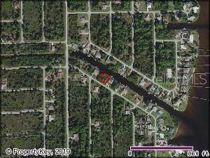3426 Blitman Street, Port Charlotte, FL 33981 (MLS #D6109764) :: The BRC Group, LLC