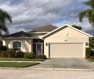 675 Barnicle Court, Englewood, FL 34223 (MLS #D6109843) :: McConnell and Associates