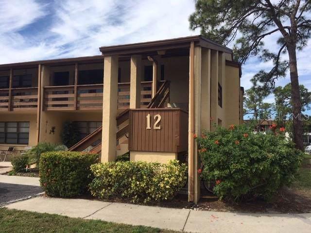 12 Quails Run Boulevard #5, Englewood, FL 34223 (MLS #D6109949) :: Prestige Home Realty