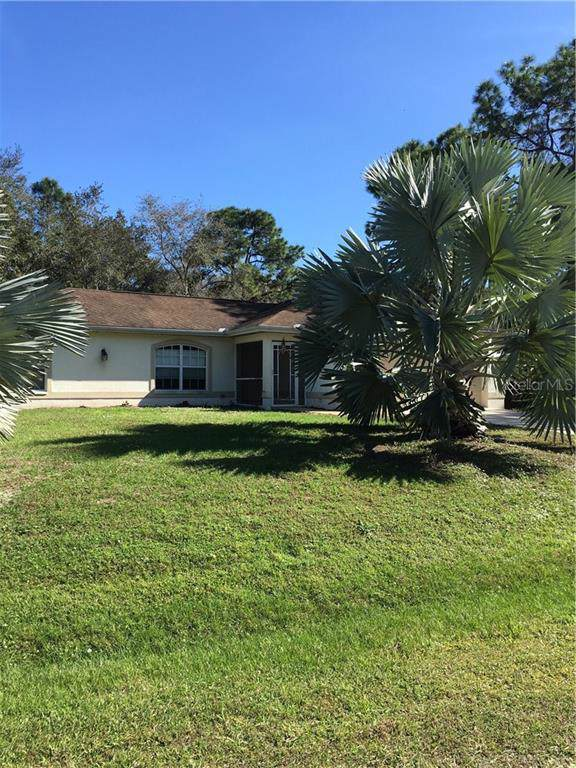 5094 Burnside Street, North Port, FL 34291 (MLS #D6110479) :: Cartwright Realty