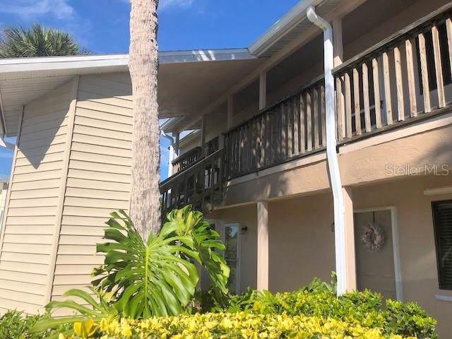 3979 Cape Haze Drive A-6, Rotonda West, FL 33947 (MLS #D6110635) :: Zarghami Group