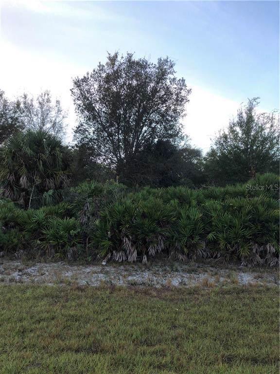177 Ingram Blvd, Rotonda West, FL 33947 (MLS #D6110640) :: Medway Realty