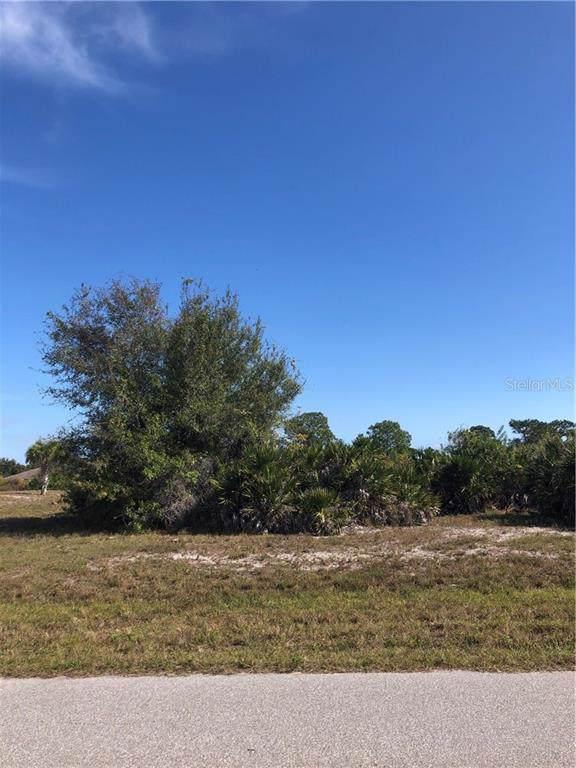 118 Antis Drive, Rotonda West, FL 33947 (MLS #D6110641) :: Medway Realty