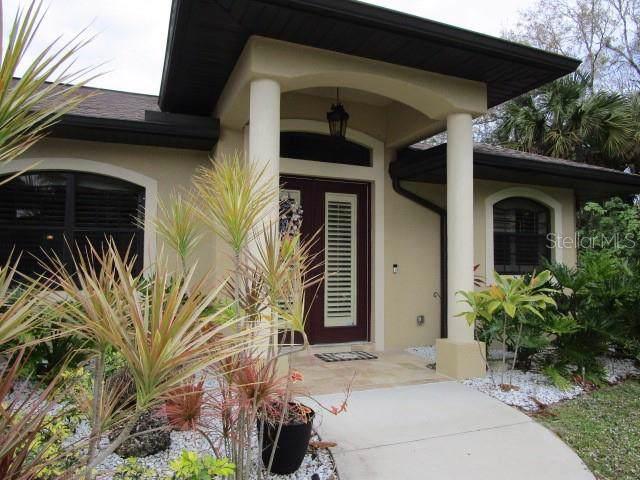 245 Tazewell Drive, Port Charlotte, FL 33954 (MLS #D6110745) :: GO Realty