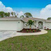 8285 Agate Street, Port Charlotte, FL 33981 (MLS #D6111062) :: Premium Properties Real Estate Services