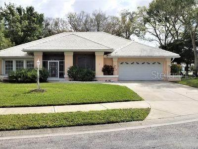 570 Park Estates Square, Venice, FL 34293 (MLS #D6111121) :: EXIT King Realty