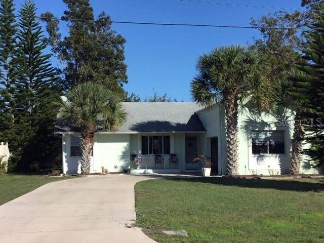 6617 Gasparilla Pines Boulevard, Englewood, FL 34224 (MLS #D6111161) :: The BRC Group, LLC