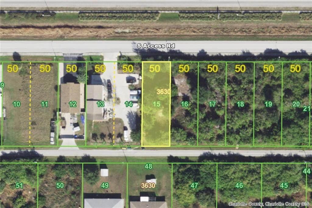 4017 Access (Lot 15) Road - Photo 1