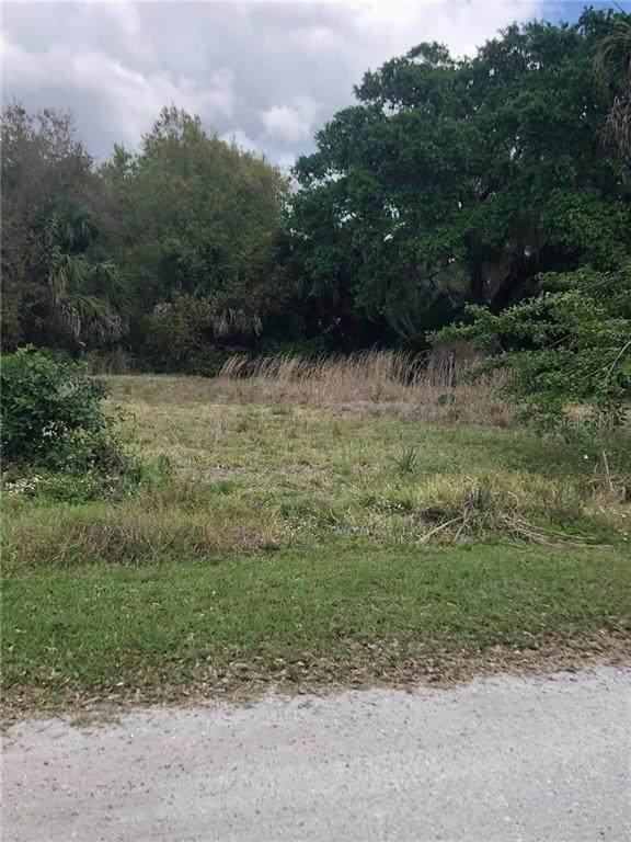 Shell Drive, Englewood, FL 34223 (MLS #D6111564) :: The BRC Group, LLC