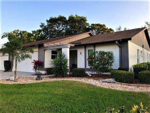 678 Linden Drive #678, Englewood, FL 34223 (MLS #D6111726) :: The Heidi Schrock Team