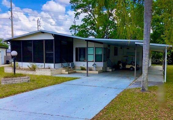 16820 Church, North Fort Myers, FL 33917 (MLS #D6111810) :: McConnell and Associates