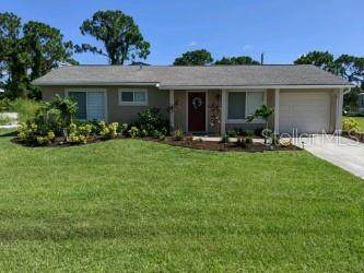 9068 Castlehill Avenue, Englewood, FL 34224 (MLS #D6112956) :: Bustamante Real Estate