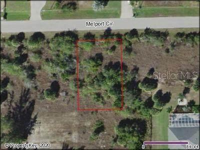15585 Melport Circle, Port Charlotte, FL 33981 (MLS #D6113000) :: Rabell Realty Group