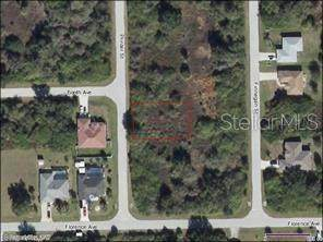 7362 & 7354 Printer Street, Port Charlotte, FL 33981 (MLS #D6113055) :: Team Borham at Keller Williams Realty