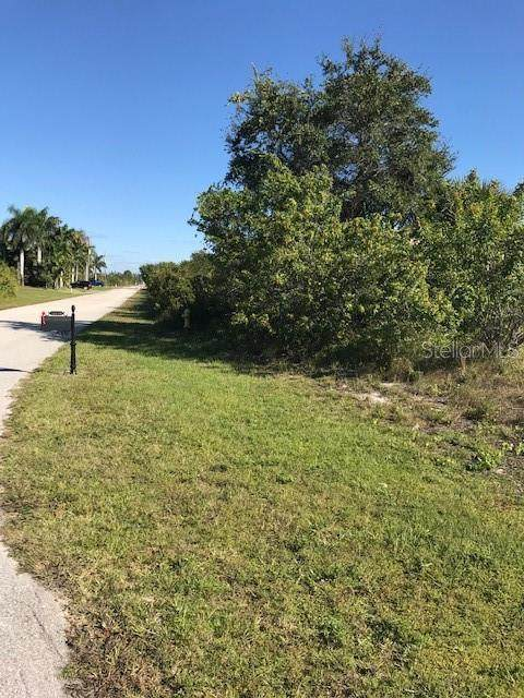 14061 Fort Myers Avenue, Port Charlotte, FL 33981 (MLS #D6113170) :: The BRC Group, LLC