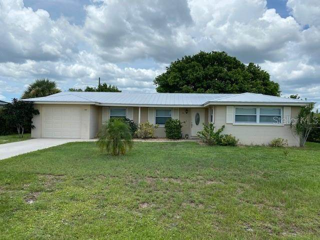 162 Concord Drive NE, Port Charlotte, FL 33952 (MLS #D6113266) :: GO Realty
