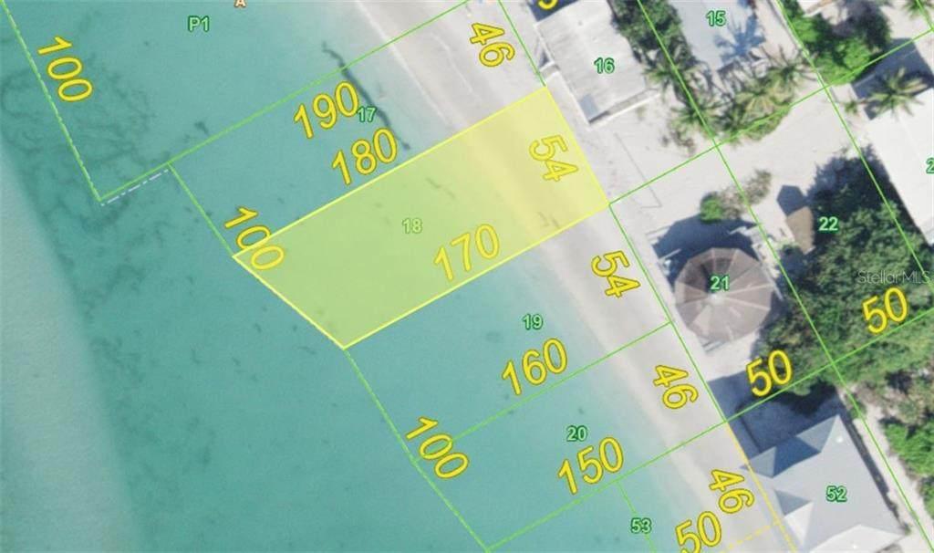 8296 Little Gasparilla Island - Photo 1