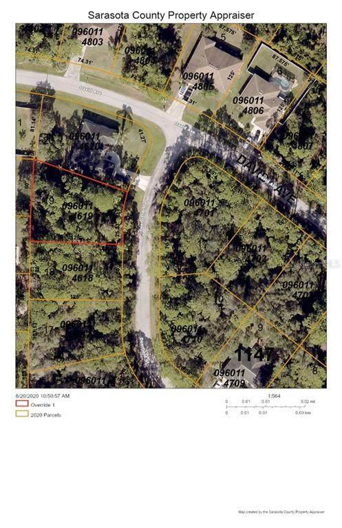 Deerfield Street, North Port, FL 34286 (MLS #D6113505) :: KELLER WILLIAMS ELITE PARTNERS IV REALTY