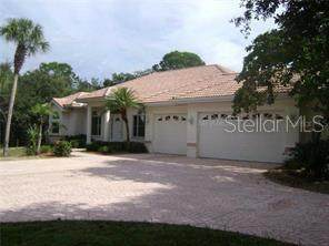 6095 Manasota Key Road, Englewood, FL 34223 (MLS #D6113921) :: Lockhart & Walseth Team, Realtors