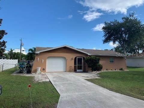 447 Argus Road, Venice, FL 34293 (MLS #D6114142) :: Team Bohannon Keller Williams, Tampa Properties