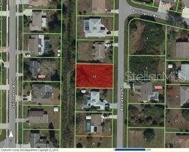 6975 Beardsley Street, Englewood, FL 34224 (MLS #D6114222) :: Bridge Realty Group