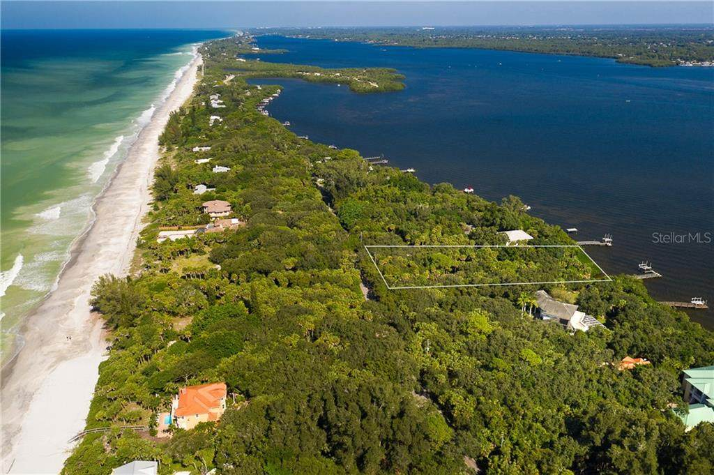 6335 Manasota Key Road - Photo 1