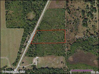 Co Road 769, Arcadia, FL 34269 (MLS #D6114416) :: Griffin Group