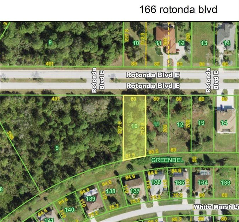 166 Rotonda Boulevard - Photo 1