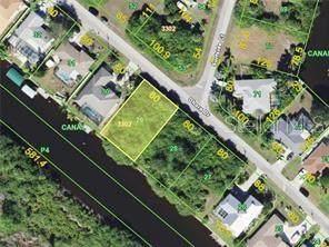 16959 O'hara Drive, Port Charlotte, FL 33948 (MLS #D6114576) :: Ramos Professionals Group