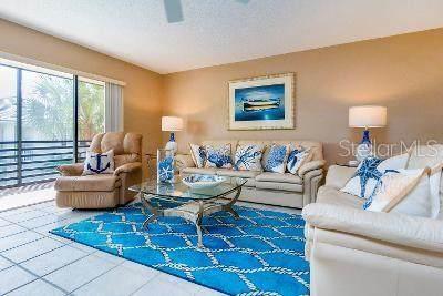 2771 N Beach Road #103, Englewood, FL 34223 (MLS #D6114579) :: Team Bohannon Keller Williams, Tampa Properties